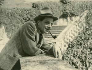 Nimes, France, April 1942
